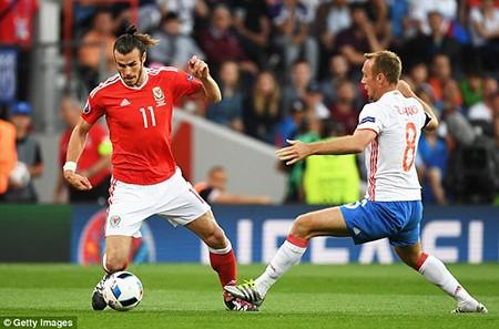 Thống kê Euro 2016: Gọi tên Ronaldo, Bale, Kross - ảnh 3