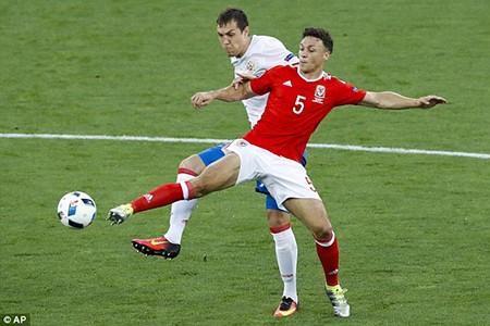 Thống kê Euro 2016: Gọi tên Ronaldo, Bale, Kross - ảnh 5