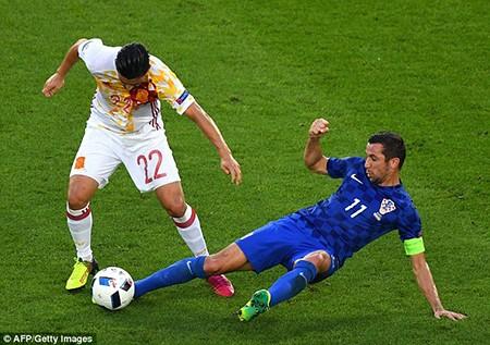 Thống kê Euro 2016: Gọi tên Ronaldo, Bale, Kross - ảnh 4