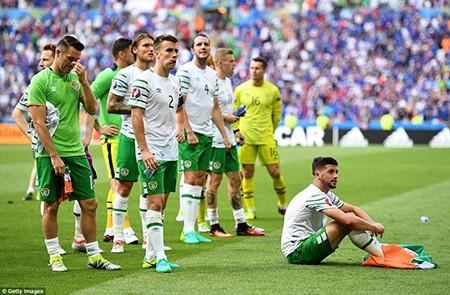Pháp 2-1 CH Ireland: Griezmann cứu rỗi 'gà trống' - ảnh 2