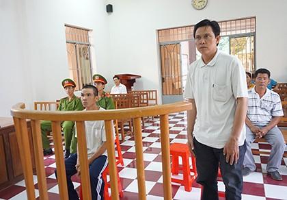 Vụ thuyền trưởng bị kết án oan: Tòa yêu cầu khởi tố lại - ảnh 1