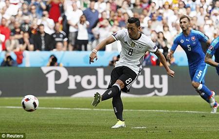 Đức 3-0 Slovakia: 'Xe tăng' thẳng tiến! - ảnh 3