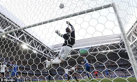 Đức 3-0 Slovakia: 'Xe tăng' thẳng tiến! - ảnh 5