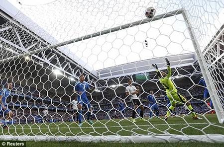 Đức 3-0 Slovakia: 'Xe tăng' thẳng tiến! - ảnh 8