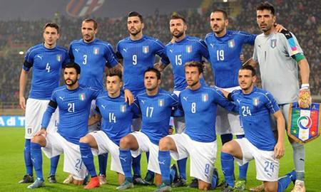 Đội tuyển Italia: Hừng đông ở phía trước! - ảnh 1