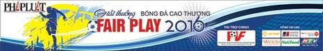 Lễ công bố Giải thưởng Fair Play 2016: Tuổi lên 5 với nhiều kỳ vọng - ảnh 2