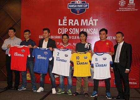 MU kết nối đam mê với người hâm mộ Việt Nam - ảnh 1