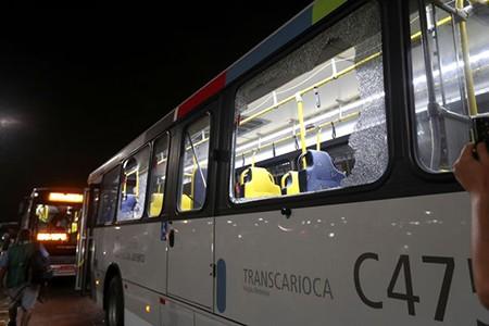 Sốc: Xe chở nhà báo tác nghiệp tại Olympic bị tấn công bằng súng - ảnh 3