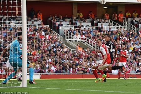 Arsenal 3-4 Liverpool: Kinh điển! - ảnh 5