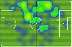 Pogba ra mắt, Ibrahimovic 'lên đồng', MU nhẹ nhàng thắng Southampton - ảnh 1
