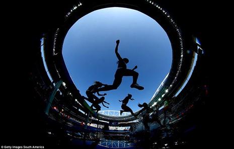 50 khoảnh khắc đẹp ngỡ ngàng tại Olympic Rio 2016 (phần cuối) - ảnh 6