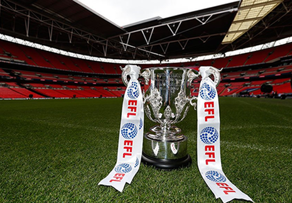 Bốc thăm vòng 3 League Cup: MU, Arsenal dễ thở, Leicester 'đụng' Chelsea - ảnh 1