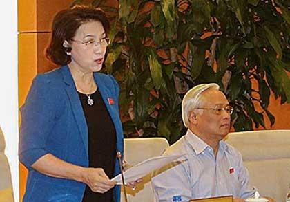 Không để Việt Nam thành bãi rác công nghệ - ảnh 1