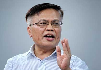 TS Nguyễn Đình Cung: Đạm Ninh Bình kêu cứu Thủ tướng là hành động đáng xấu hổ - ảnh 1