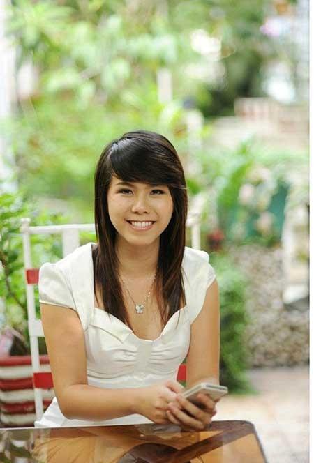 Bài 5: CEO Lê Hoàng Uyên Vy: Đã ước mơ thì phải ước mơ thật lớn - ảnh 2