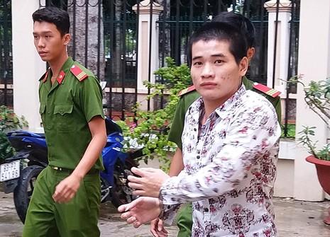 Thanh niên giết người sau 1 tháng ra tù - ảnh 2