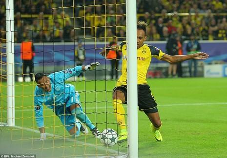 Đôi công hấp dẫn, Real và Dortmund chia điểm nhau - ảnh 2