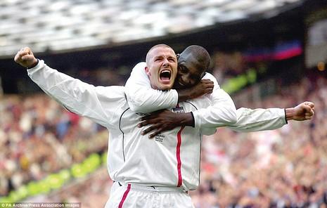 15 năm trước,Beckham đã tạo nên khoảnh khắc bùng nổ này - ảnh 8