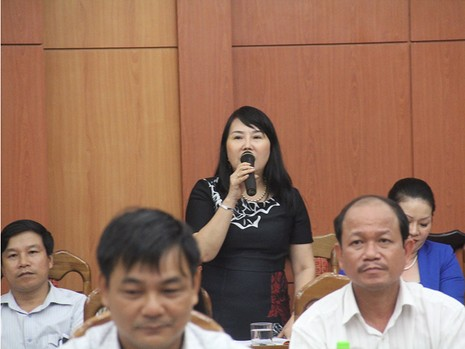 Họp báo về việc di dời Nhà máy thép Việt Pháp - ảnh 3