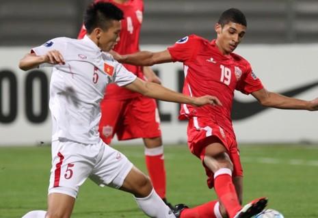 U-19 Việt Nam giành vé lịch sử dự World Cup U-20 - ảnh 2