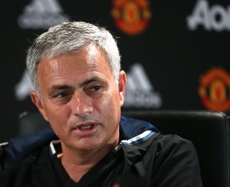 Jose Mourinho: 'Tôi cần thời gian ở MU' - ảnh 2