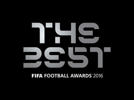 Chính thức công bố giải The best FIFA 2016 - ảnh 1