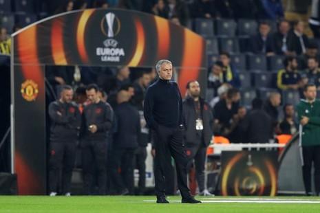 Mourinho nổi điên, buộc tội cầu thủ MU thi đấu hời hợt - ảnh 1