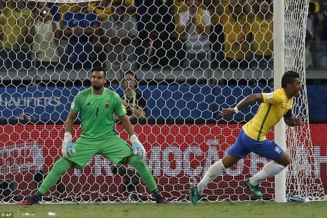 Bị Brazil hạ nhục, Argentina rơi vào khủng hoảng - ảnh 4
