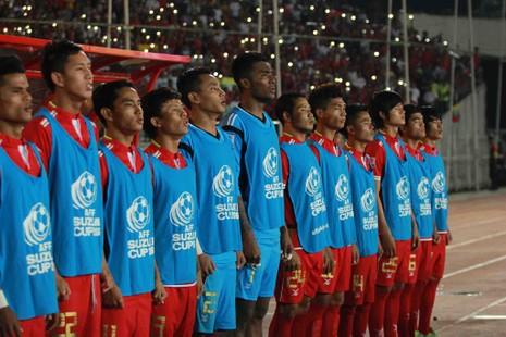 Hàng công tỏa sáng, Việt Nam thắng nghẹt thở Myanmar - ảnh 25