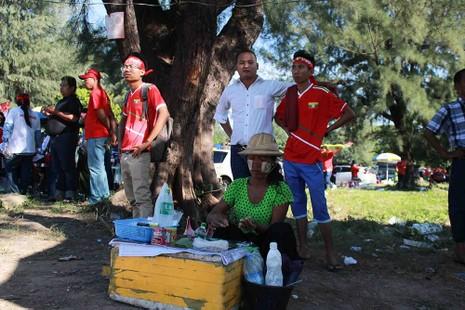 Hàng công tỏa sáng, Việt Nam thắng nghẹt thở Myanmar - ảnh 37