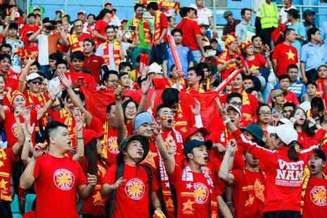 Hàng công tỏa sáng, Việt Nam thắng nghẹt thở Myanmar - ảnh 31