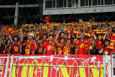 Hàng công tỏa sáng, Việt Nam thắng nghẹt thở Myanmar - ảnh 5