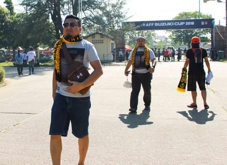 Việt Nam 1-0 Malaysia: Chiến thắng nhọc nhằn và quả cảm - ảnh 34