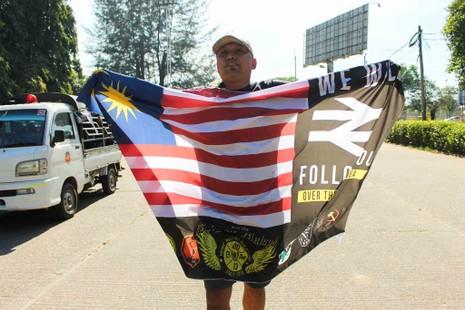 Việt Nam 1-0 Malaysia: Chiến thắng nhọc nhằn và quả cảm - ảnh 33