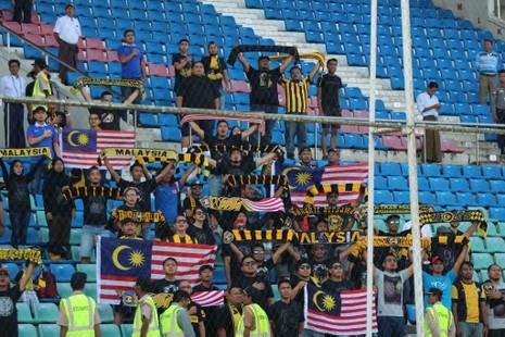 Việt Nam 1-0 Malaysia: Chiến thắng nhọc nhằn và quả cảm - ảnh 23