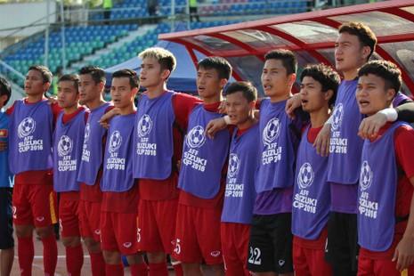Việt Nam 1-0 Malaysia: Chiến thắng nhọc nhằn và quả cảm - ảnh 19
