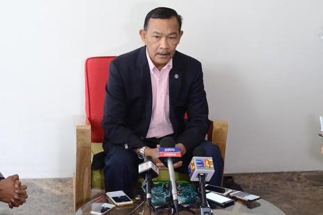 Malaysia đòi bỏ đá với Myanmar, AFF lên tiếng - ảnh 2