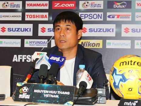 Việt Nam đổi kế hoạch chuẩn bị cho trận bán kết AFF Cup - ảnh 1