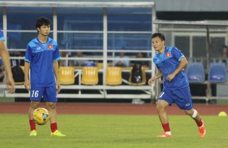 Việt Nam 2-1 Campuchia: Thắng mà không vui - ảnh 28