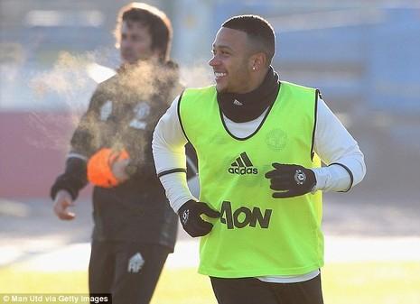 Mourinho xác nhận sao MU sắp bị bán cho Everton - ảnh 2
