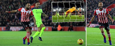 Liverpool thua sốc trước 'đại chiến' với MU - ảnh 1