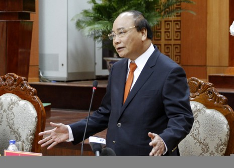 Thủ tướng yêu cầu kế hoạch 1,biện pháp 10, quyết tâm 20 - ảnh 1