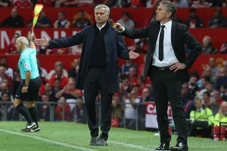 Chung kết EFL Cup,MU-Southampton:Vinh quang gọi tên ai? - ảnh 3