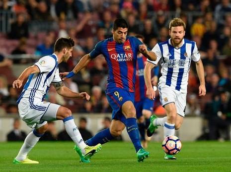 Thắng thế này Barcelona đừng mơ ngược dòng Juventus - ảnh 3
