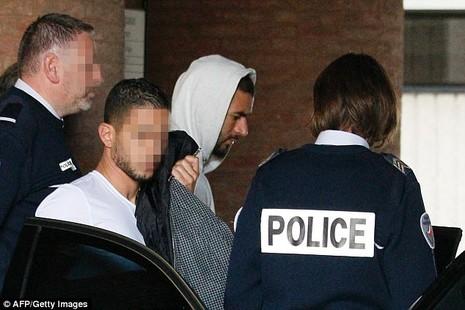 Sao Real Madrid muốn điên vì sự cố clip sex - ảnh 2