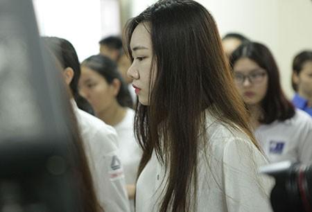 Tỉ lệ thí sinh tham gia kỳ thi đánh giá năng lực rất cao - ảnh 1