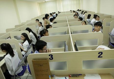 Các trường cần lựa chọn phần mềm xét tuyển phù hợp - ảnh 1