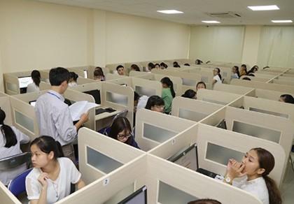 ĐH Quốc gia Hà Nội chính thức mở cổng đăng ký xét tuyển - ảnh 1