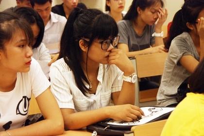 Hội Toán học Việt Nam phản đối thi trắc nghiệm môn toán - ảnh 1