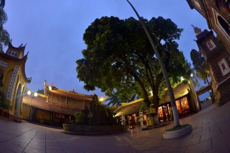 Vẻ cổ kính của ngôi chùa đẹp nhất thế giới tại Việt Nam - ảnh 15